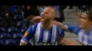 Фамознен гол от Лига Европа