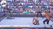 نتائج ريسلمانيا باكلاش – WWE الآن
