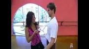 So You Think You Can Dance (Season 3) - Pasha & Sara - Jazz