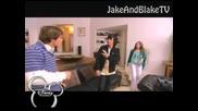 Джейк и Блейк - Епизод 2, Част 2 - Испански Език