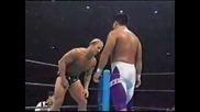 NJPW Chono Masahiro Vs Steve Austin