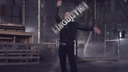 Eminem ft. Royce Da 5'9 - Fast Lane [ Official Video ] *високо качество*