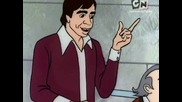 Cartoon Network кино - Призрачният конник от Хагълторн Хол част 2