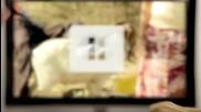 Дрогба се бъзика с Кака - Много Яка Реклама на Пепси (с участието на Меси, Дрогба и Кака)