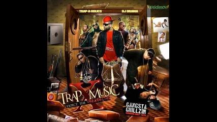 Cris Brown feat. Lil Wayne - Swizz Beatz - I can transform Ya (parodiq)
