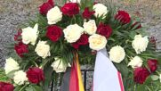 Germany: 'Never again' says Steinmeier on 80th anniversary of Jewish deportations from Berlin