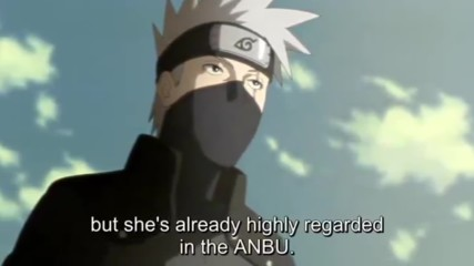 Naruto Shippuden - 489 Еnglish Subs ( The State of Affairs )