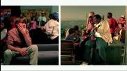 Sean Kingston Feat Justin Bieber - Eenie Meenie (official Music Video)