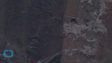 Google's First Vertical Street View Lets You Climb Yosemite