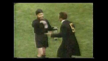 Monty Python - Philosophy Football