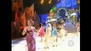 Gloria Estefan - No Me Dejes De Querer (live)