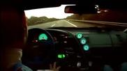 Toyota Supra 850 Коня от 200 - 321км/h