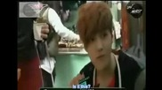 [e.s.t. and thenuest Collab] 120328 Making of a Star Nu Est Landing Operation Ep2 [2-2]