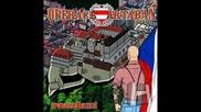 Operace Artaban - Skinhead girl