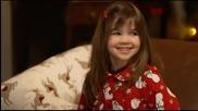 Търсенето на Дядо Коледа и Лапичка - ( Игрален Филм Бг Аудио 2010) Трета част