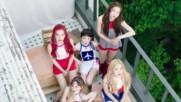 {бг превод} Red Velvet - Red Flavor