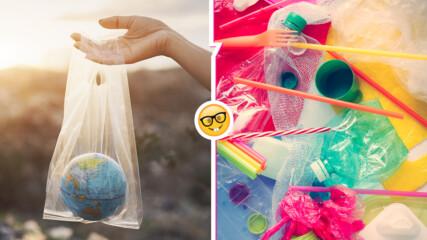 Хем по-малко пластмаса, хем с повече пари в портмонето: Идеи за по-добър и бюджетен живот