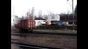 Снимики на влакове