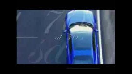 Promotion Movie Of The Alfa Romeo Brera