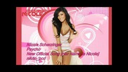 new track !! * Nicole Scherzinger - Psycho [ Her Name Is Nicole 2009] *