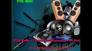 D'ge Bebo - Тотална побърквация от Хитове (remix 2011)