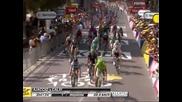 """Саймън Геранс спечели третия етап от """"Тур дьо Франс"""""""
