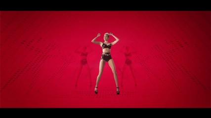 will.i.am - Feelin' Myself f. Miley Cyrus, French Montana, Wiz Khalifa