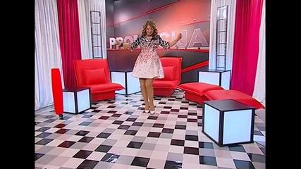 Neda Ukraden - Bilo pa proslo - Promocija - (TvDmSat 2012)