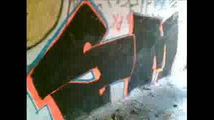 Яки Графити