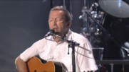 Eric Clapton - Bell Bottom Blues (Live Video Version) (Оfficial video)