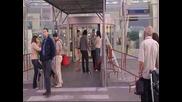 30.09.09 10 автобуса с фенове на Цска се отправиха към Рим