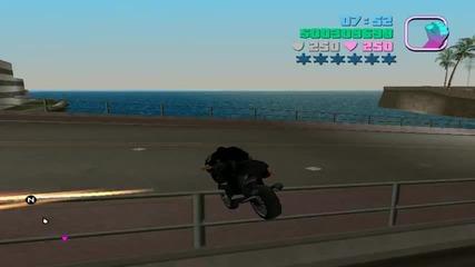 Fighter - Live stunts
