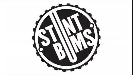 Stunt Bums show 2012