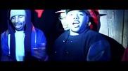 Up! ft. 50 Cent - Loverance