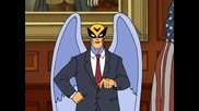 Harvey Birdman Attorney at Law 1.01 - Bannon Custody Battle (pilot)