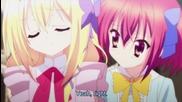Seirei Tsukai No Blade Dance Ova 1 бг суб (720p)