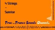 4 Strings - Sunrise