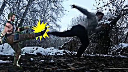 hubav boi kung fu