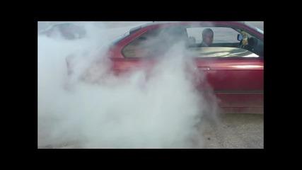 Bmw - не си иска гумите