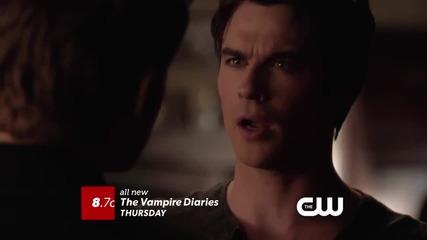 +превод! Промо за S05 E13 на The Vampire Diaries