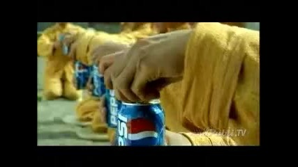 Very Funny Pepsi Commercial