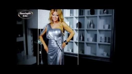 Официално видео! !!! Ваня feat. Dj Дамян - Пробвай се с друга - (добро качество)