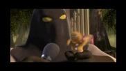 Pixar - Shrek Karaoke