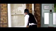 П Р Е В О Д• Jedward - Bad Behaviour (new video 2011 )