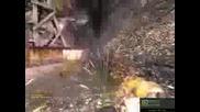 Half - Life 2 Episode 2 Скоростно Превъртане 6/12
