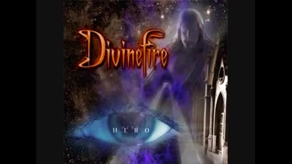 Divinefire - Open Your Eyes