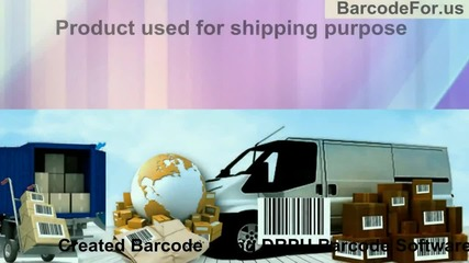 Choose right barcode for your label sheets