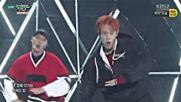 119.0415-5 Nct U - The 7th Sense, Music Bank E832 (150416)