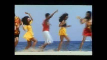 Kaoma - Lambada (dance mix, hq)