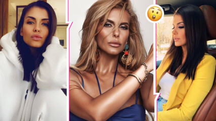 """Анелия е поредната звезда с корекция на носа? Фенове пишат: """"Не приличаш на себе си"""""""